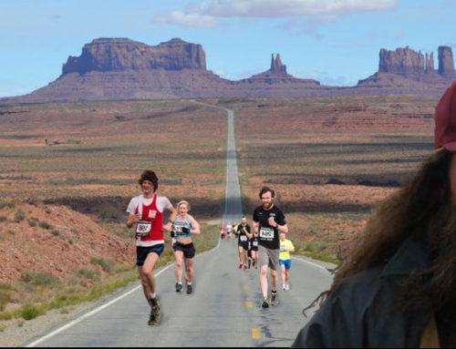 Proč lidé běhají?